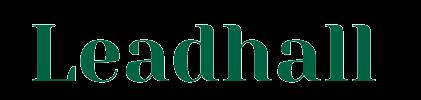 Leadhall logo